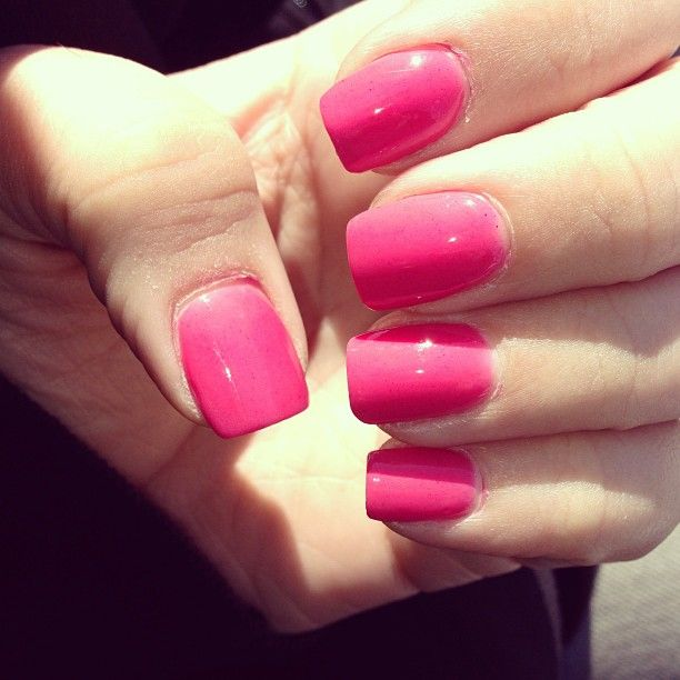 Pretty Color Nail Colourcolorsns