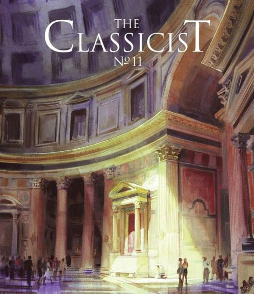 The Classicist No. 11