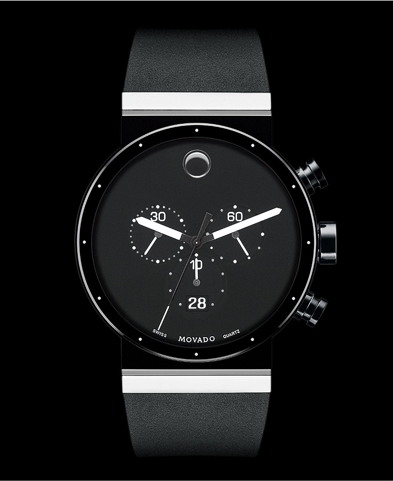 Movado Watch ba994952d
