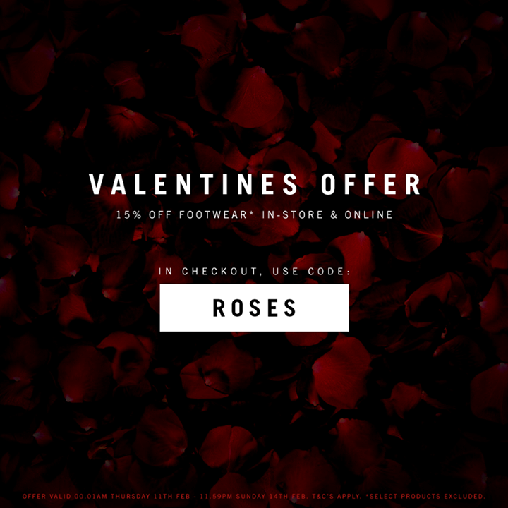 15% off Valentines offer at 5Pointz. Ends 11:59pm on 14th February.  http://ift.tt/1ocEQQ4