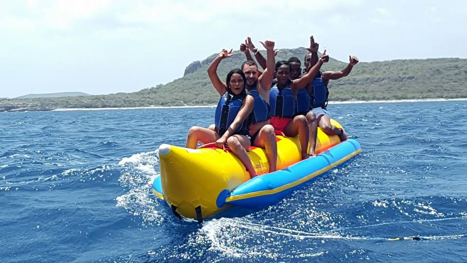 No vacation planned? Have a blast with your friends on