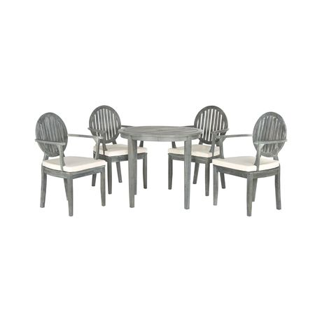 5-Pc. Noelle Outdoor Dining Set