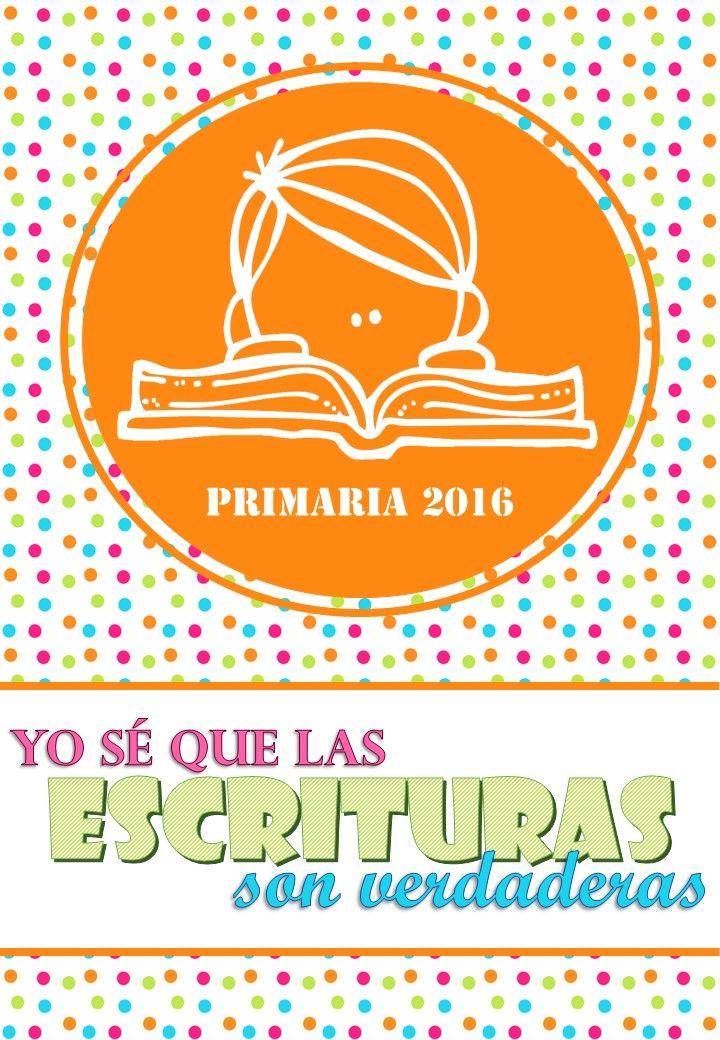 POSTER PRIMARIA 2016 \