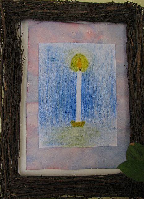 candlemas art