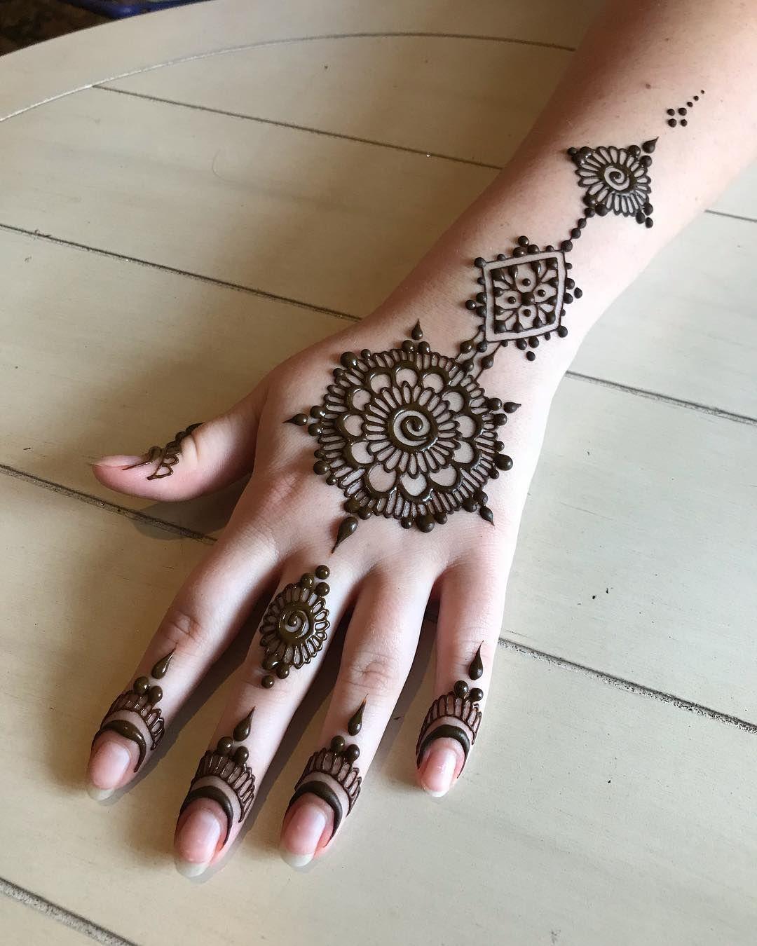 800 Gambar Henna Bts HD Paling Baru Infobaru