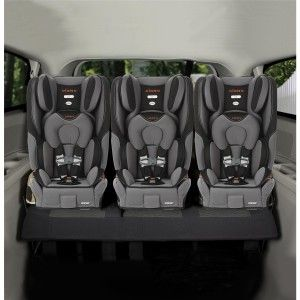 best narrow convertible car seats 3 kids in a rowthere are 2 obvious