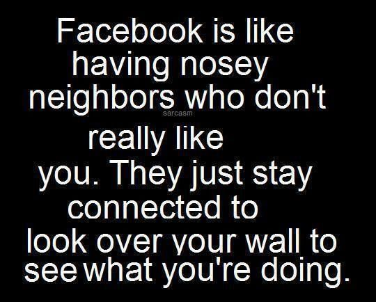 nosey people quotes for facebook Car Pictures Mean