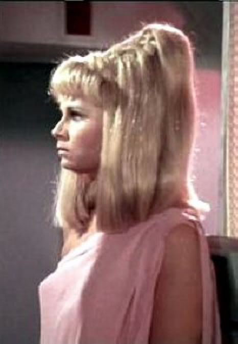 Yeoman Janice Rand Star Trek Pinterest Star Trek Trek And