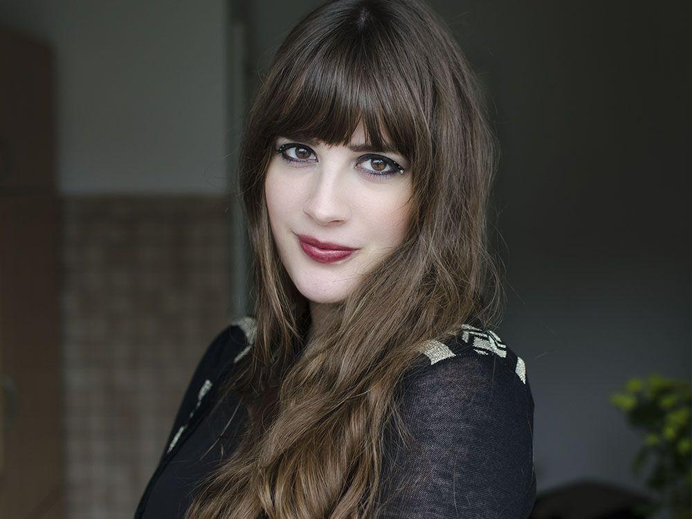 #7forXMAS: Glitzer, Glitzer - funkelndes Augen Make-Up | andysparkles