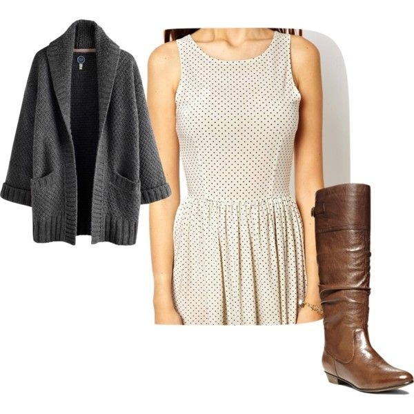 """""""Outfit 4"""" by manda20g on Polyvore"""