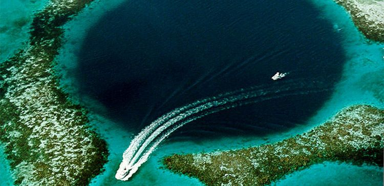 Discover Belize: The Crown Jewel Of The Caribbean