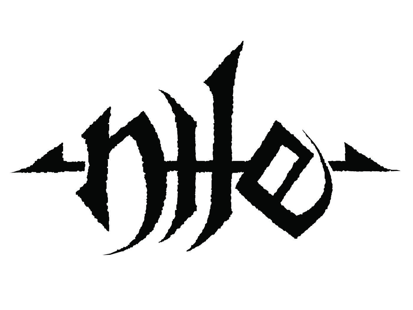 pin by nilton cezar on logos irados pinterest rh pinterest co uk behemoth band logo meaning Behemoth Band Logo Goat