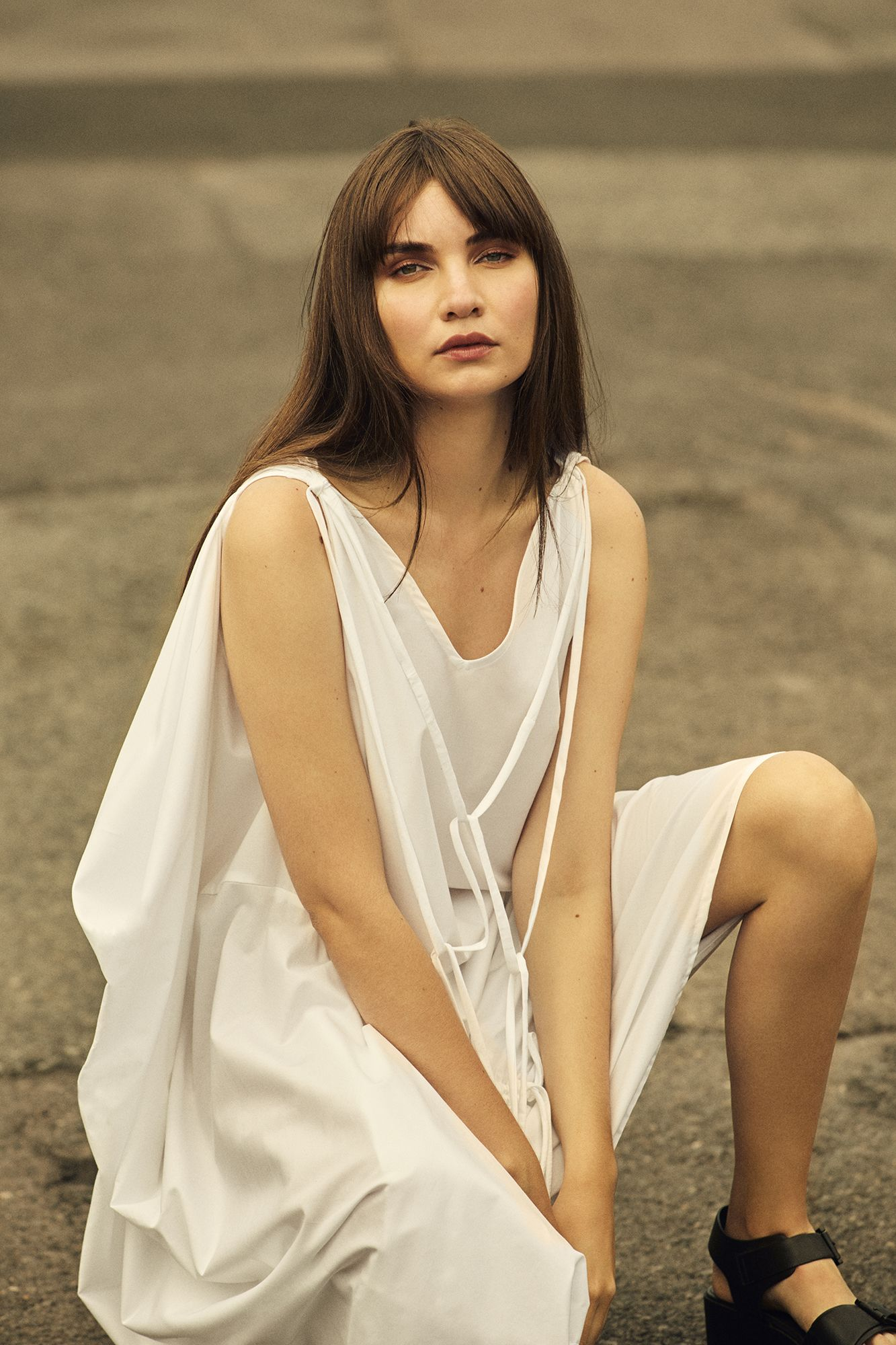 BREATHING / MAKU LÓPEZ | Fashion Editorial: Sunshine