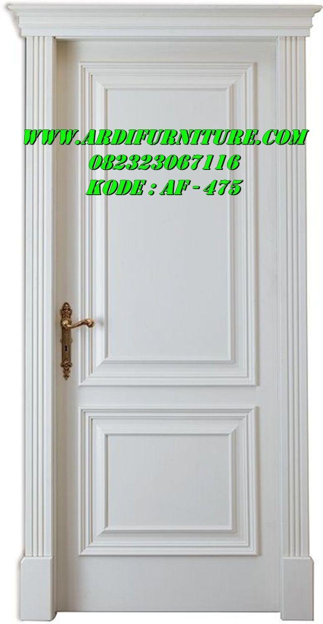 Pintu Kamar Minimalis, Desain Pintu Kamar Minimalis di 2020