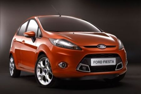 2012 Ford Fiesta Hatchback To Look Out For