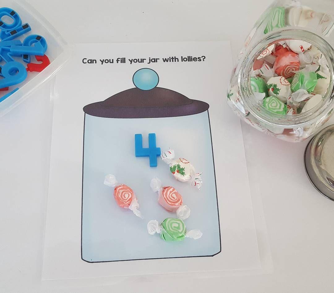 Pin On Christmas Preschool Activities