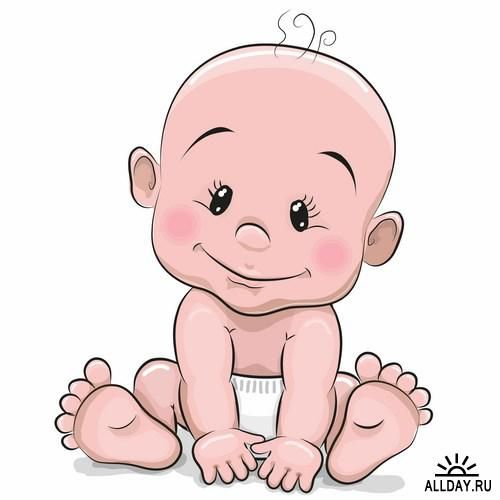 Image result for baby cartoon