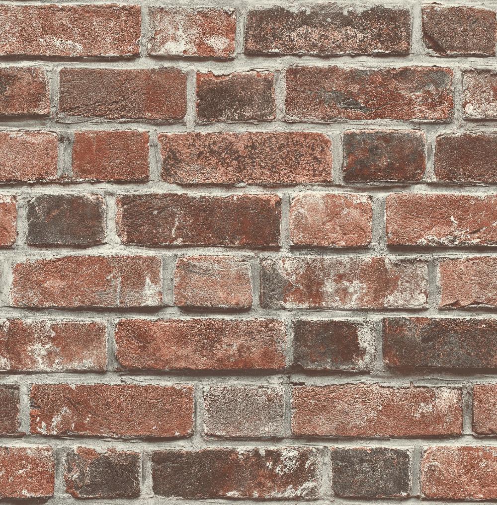 Self Adhesive Wallpaper Brick Wallpaper Peel And Stick Etsy Red Brick Wallpaper Brick Wallpaper Peel And Stick Faux Brick Walls