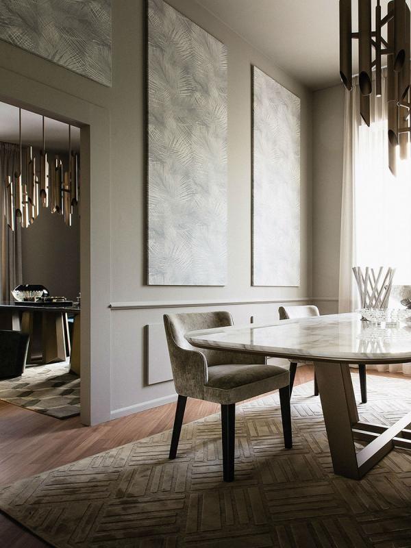 Tavoli - Collezione - Casamilano Home Collection - Italy ...