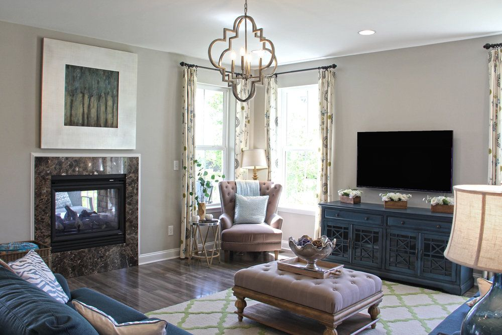 Pin On Home Decor Modern Traditional