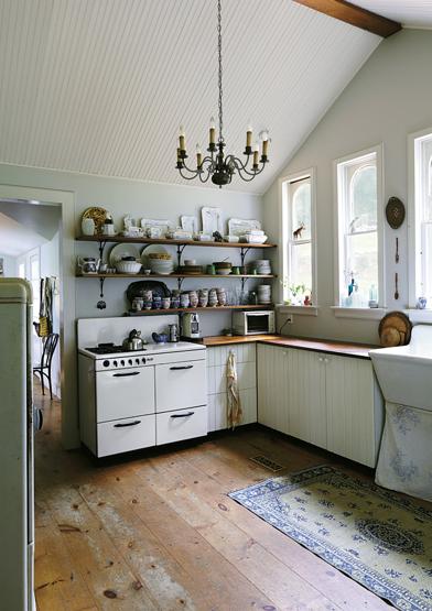 Gabriella Kiss 3 Mia Cucina Unfitted Kitchen Home Decor Rustic