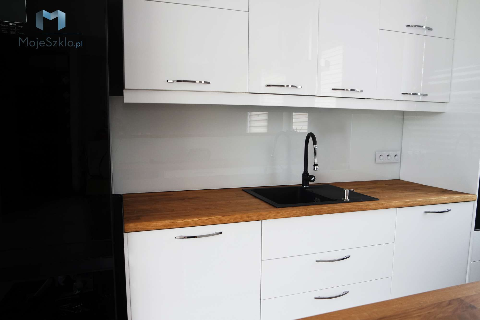 Bialy Lacobel Home Decor Decor Kitchen