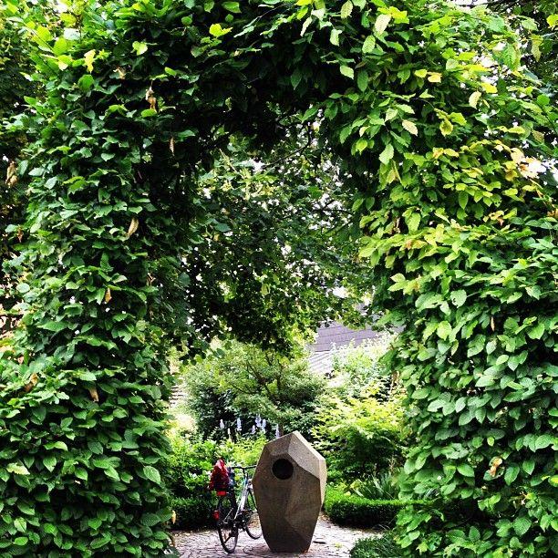 Lieblingskindergarten ;-))
