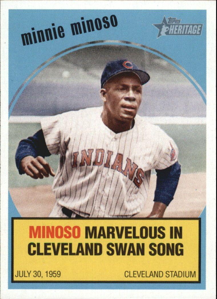 0 99 2008 Topps Heritage Baseball Flashbacks Finish Your Set Gotbaseballcards Ebay Collectibles Baseball Heritage Baseball Cards