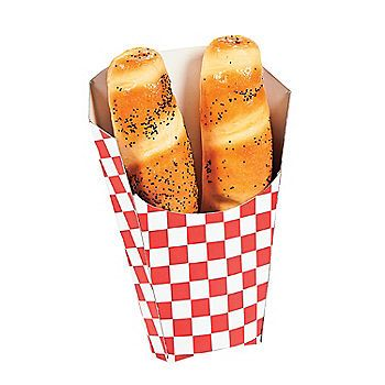 Pizza Party Breadstick Boxes