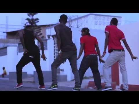 AZONTO DANCE - The Alkayida (Al Qaeda) Dance Moves (NEW 2013