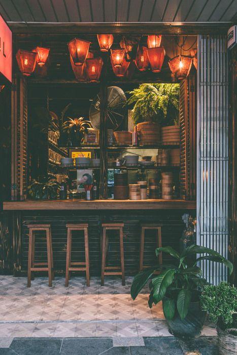 Chinta kechli australia international restaurant amber for International decor surfaces