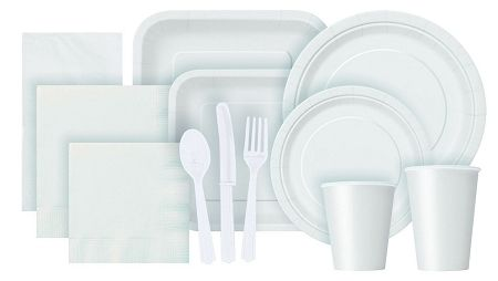 Do Plastic cups plates eating utensils  Dos  Donts of Residence Hall Living  Plates