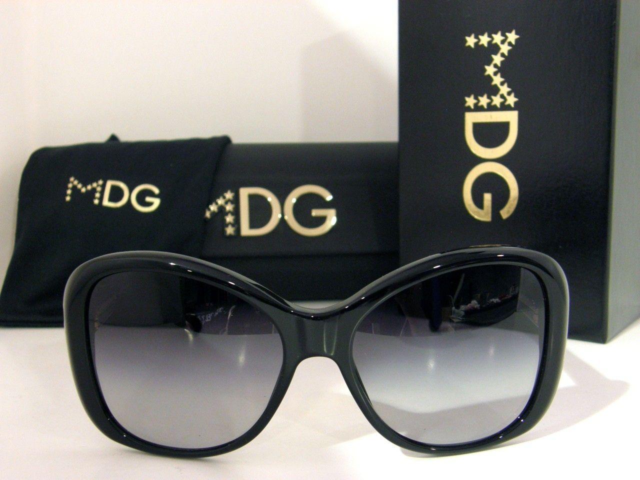97021be7c82 Dolce and Gabbana Sunglasses (Madonna edition)