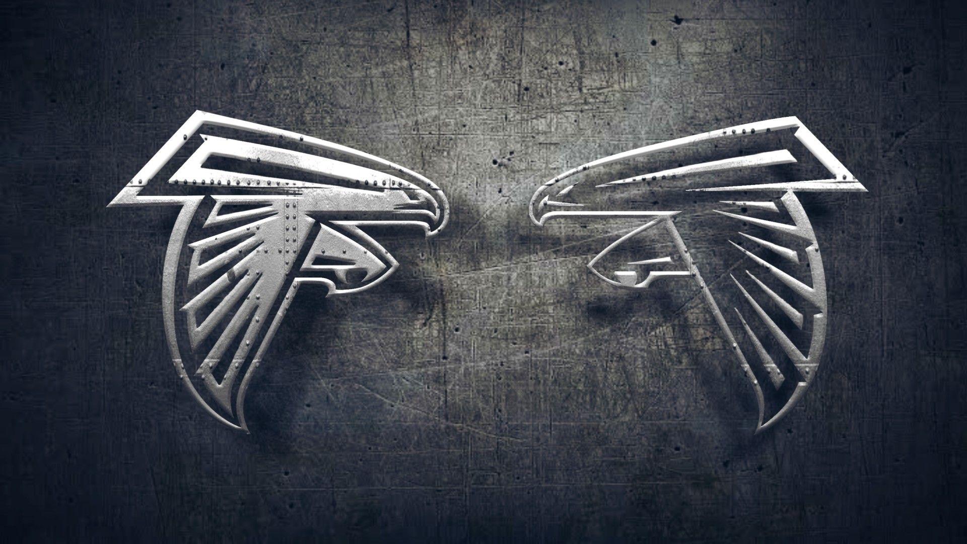 Atlanta Falcons Horizontal Wallpaper En 2020