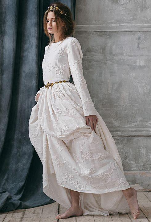 Alternative Wedding Dresses