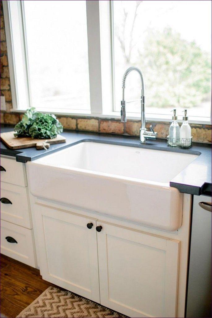 farm style kitchen sinks