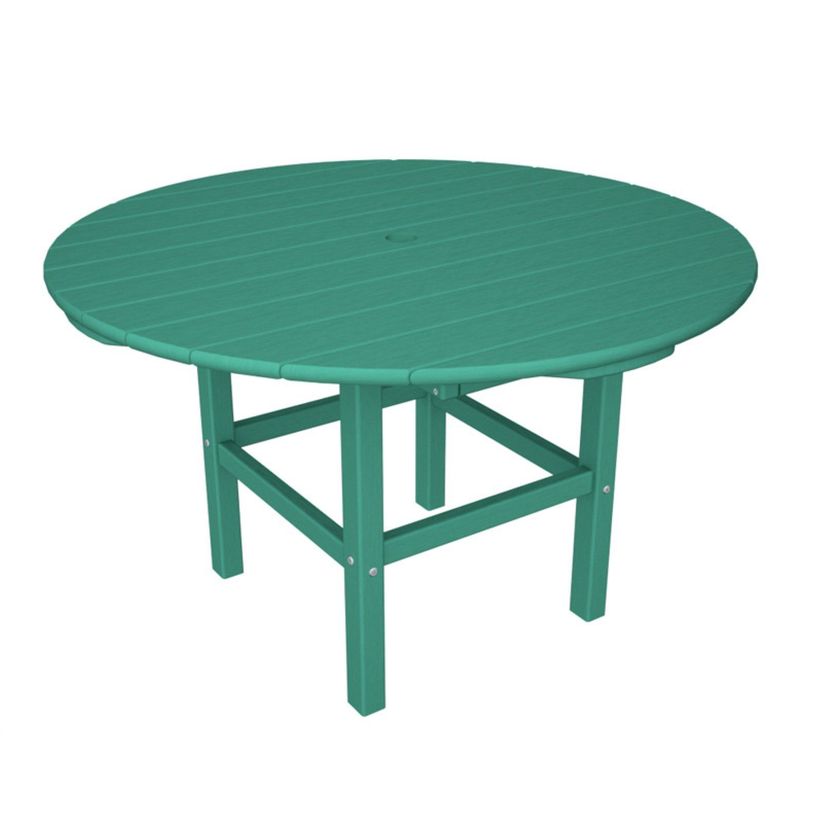 outdoor polywood kids recycled plastic 38 in dining table rh pinterest com