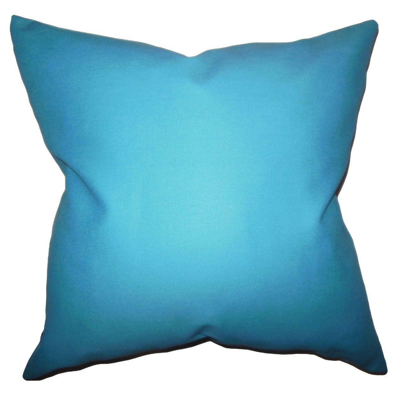 Kalindi Solid Blue