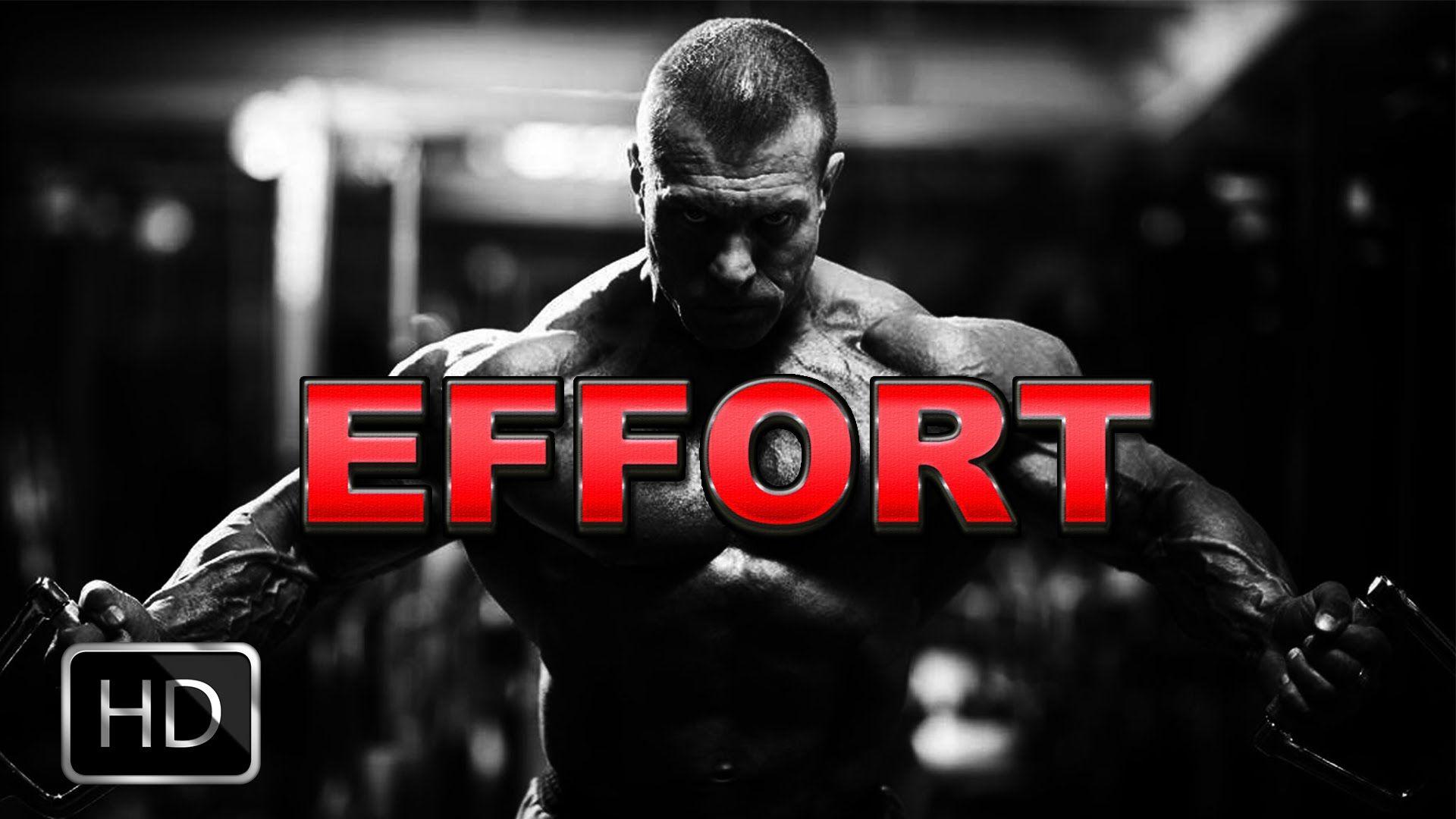 The Best Motivation Video 2015 - EFFORT