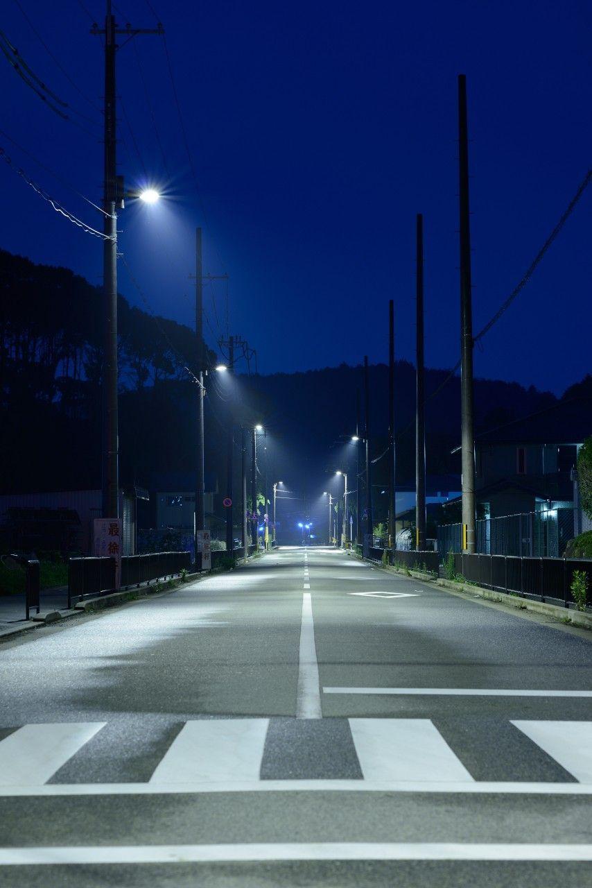 カメラ持って深夜徘徊楽しすぎワロタwwwwwwwww : ブログ太郎