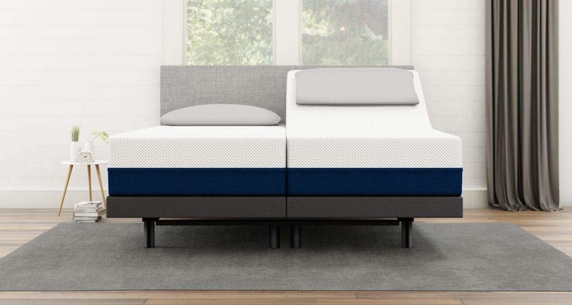 Best adjustable beds of 2020 reviews and buyers guide