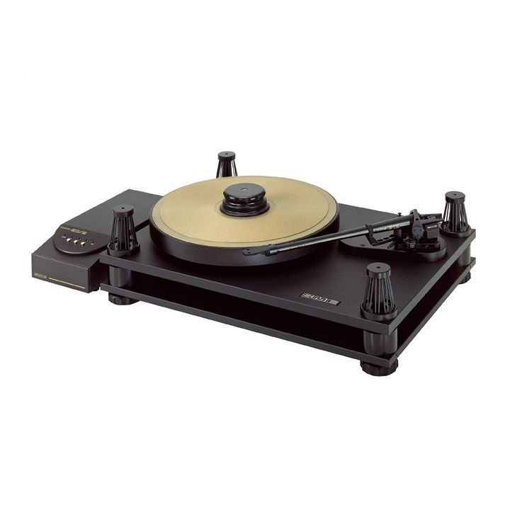 Jordan Acoustics Sme 20 12a Record Players Turn Table Vinyl Turntable