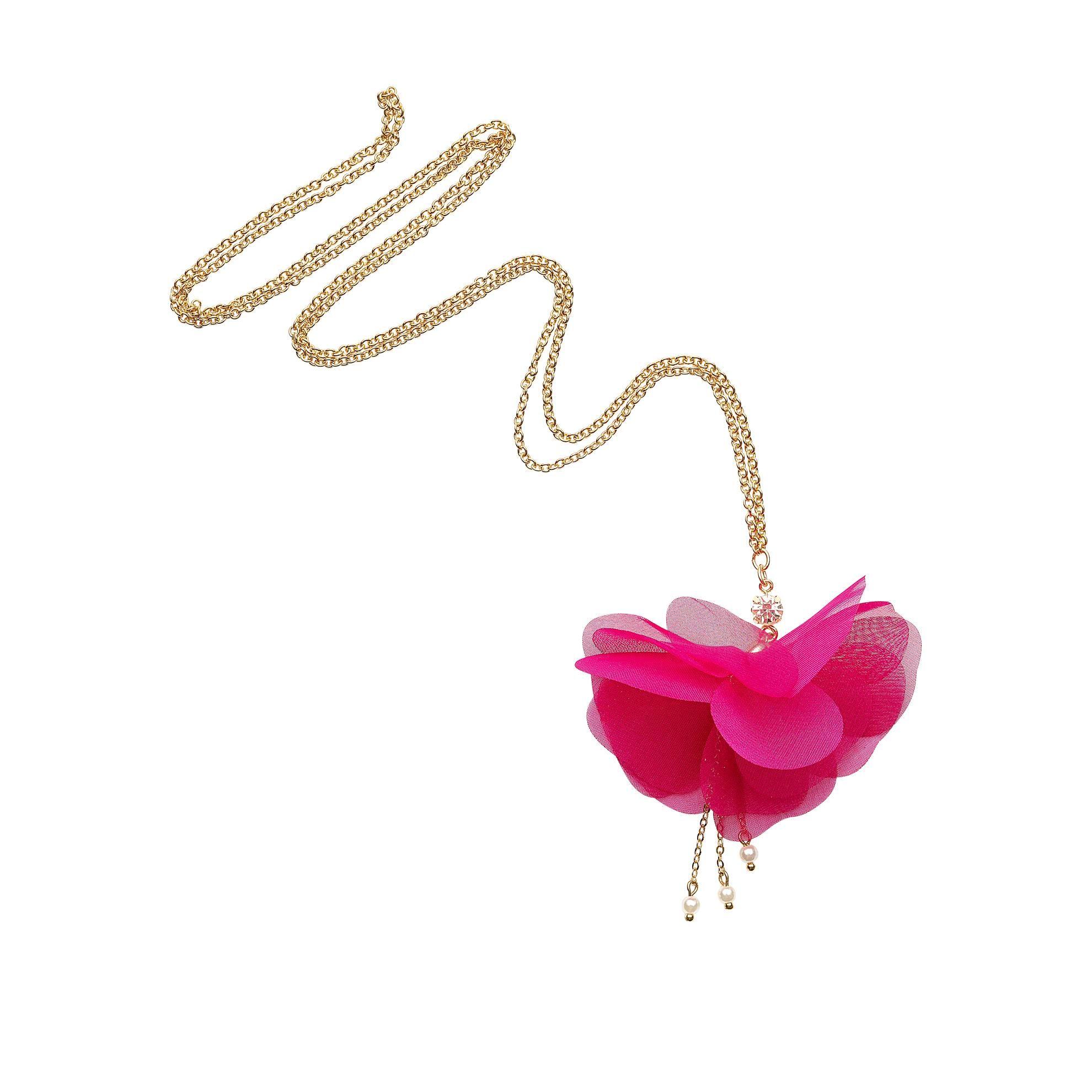 b14dc915b Peachica Flower Necklace (31239) Necklaces – Accessories | Oriflame  Cosmetics