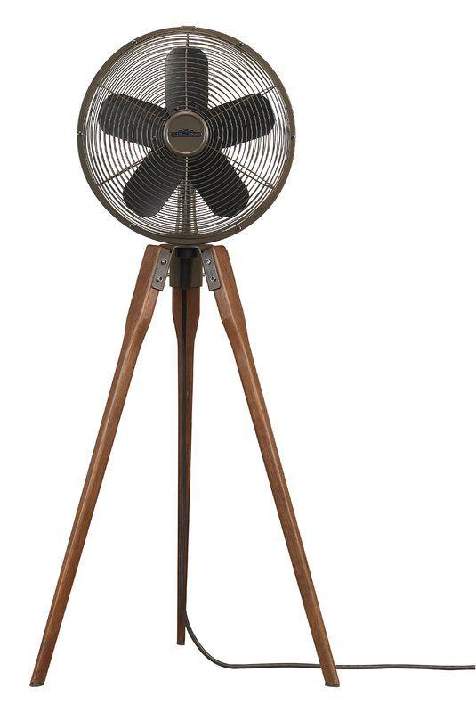 Arden 43 79 Pedestal Fan, Free Standing Outdoor Fan