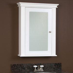 Recessed Bathroom Medicine Cabinets No Mirror Medicine Cabinet Mirror Wall Mounted Medicine Cabinet Bathroom Medicine Cabinet Mirror