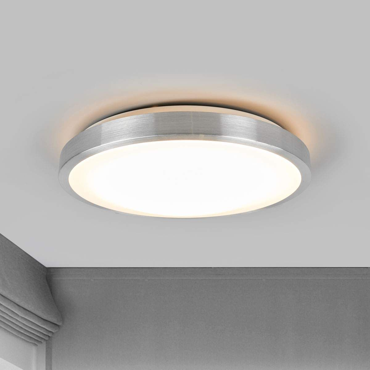 Deckenlampe Hängend Led Deckenleuchte Mit Bewegungsmelder