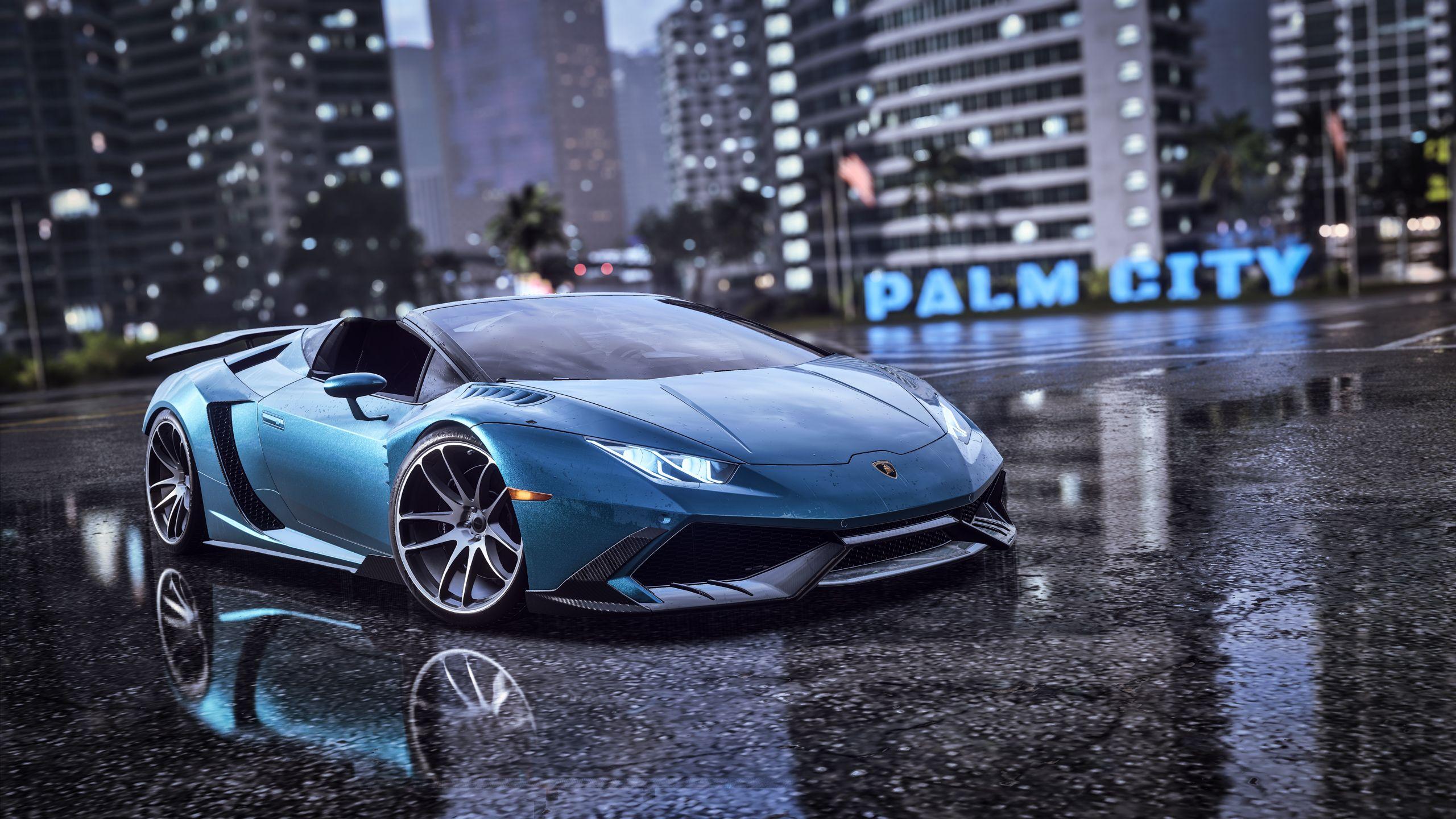 2560x1440 Lamborghini Car Need For Speed Heat 2019 Wallpaper Need For Speed Heat Need For Speed Need For Speed Heat Wallpaper