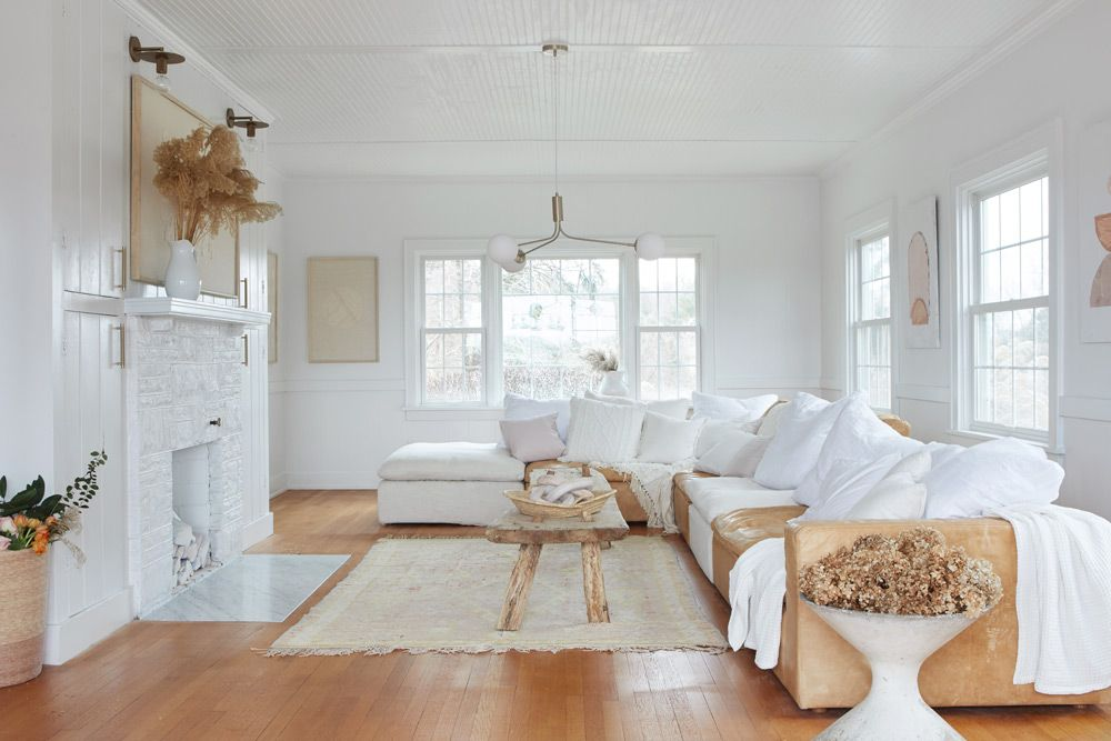 restored by the fords: exclusive. / sfgirlbybay #leannefordinteriors