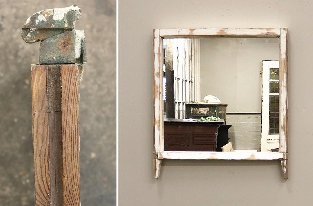 Mirror mirror on the wall -#mirror #interiordesign #reclaim #salvage & Mirror mirror on the wall -#mirror #interiordesign #reclaim #salvage ...