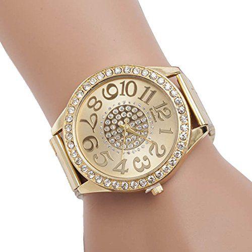 Generic Luxury Diamond Stainless Steel Sport Quartz Wrist... https://www.amazon.com/dp/B01E3XDC4A/ref=cm_sw_r_pi_dp_x_A-heyb6T9YPZ6